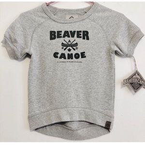 Beaver Canoe